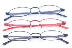 Scandinavia - set med tre par läsglasögon
