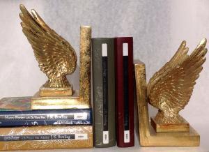 Gyllene vingar