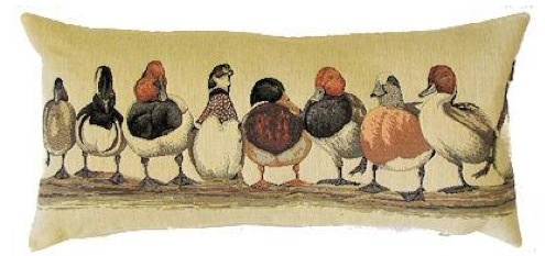 Kudden Ducks