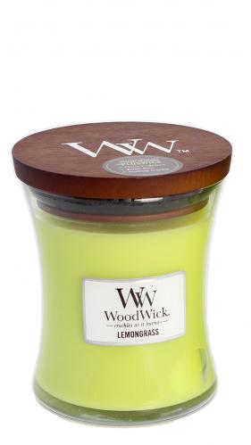 WoodWick, Lemon grass