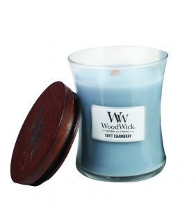 WoodWick, Soft Chambray