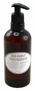 HANDTVÅL DEN GAMLA TVÅLFABRIKEN INGEFÄRA 500ML