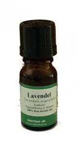 Eterisk olja 10ml  Lavendel