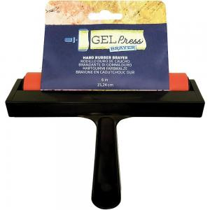 "Gel Press Brayer 6"" - Gel Press"