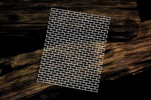Background - Bricked Wall 2 - SnipArt