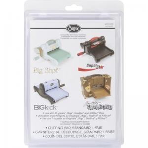 SIZZIX - Cutting Pad, Standard, 1 Pair