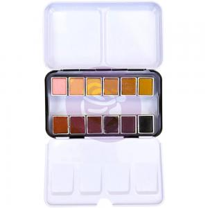 Watercolor Confections - COMPLEXION - Prima