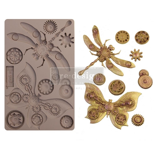 MECHANICAL INSECTICA Mould - Prima Marketing