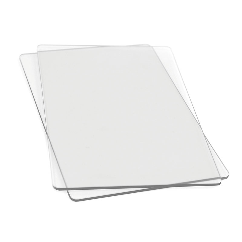 SIZZIX - Cutting Pad, Standard PLUS 1 Pair