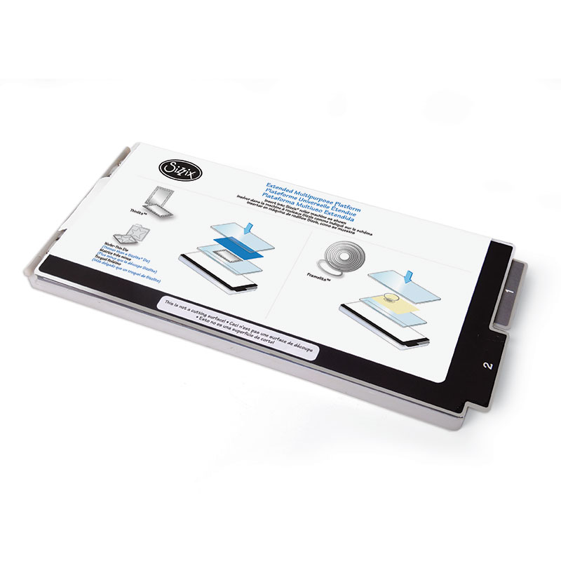 SIZZIX - Extended Multipurpose Platform