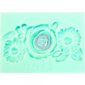Art Decor Mould FLEUR - Prima Marketing