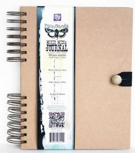 Finnabair´s Mixed Media Journal - Prima Marketing