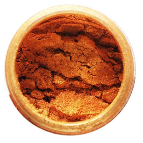 Mica Powder - GOLD - Finnabair Prima