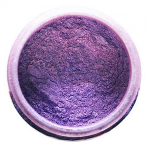 Mica Powder - PURPLE - Finnabair Prima