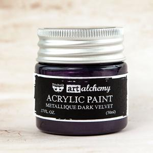 Dark Velvet - Art Alchemy-Acrylic Paint