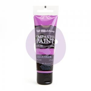 Impasto Paint HEATHER - Finnabair