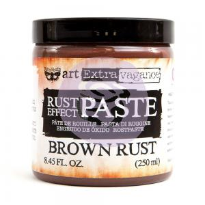 Art Extravagance Rust Paste BROWN RUST - Finnabair