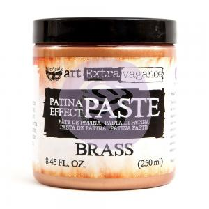 Art Extravagance Patina Paste BRASS - Finnabair