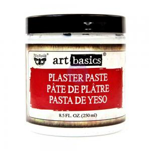 Heavy Plaster Paste - Finnabair Art Basics