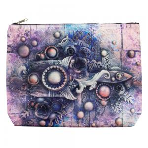 Big Art Pouch – Art Celebration PURPLE - Finnabair