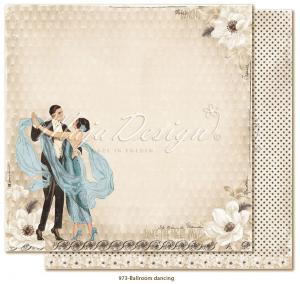 Celebration - Ballroom dancing - Maja Design