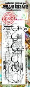 Border Stamp set #80 - AALL & CREATE