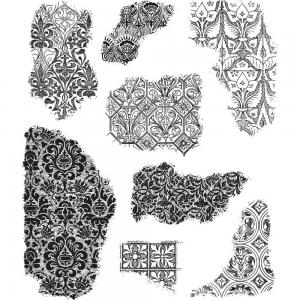 FRAGMENTS - Tim Holtz Stampers Anonymous