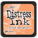 Dried Marigold - Distress MINI Ink Pad