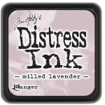 Milled Lavender - Distress MINI Ink Pad