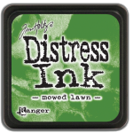 Moved Lawn - Distress MINI Ink Pad