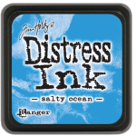 Salty Ocean - Distress MINI Ink Pad