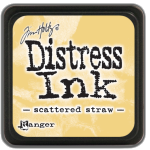 Scattered Straw - Distress MINI Ink Pad