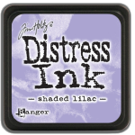 Shaded Lilac - Distress MINI Ink Pad