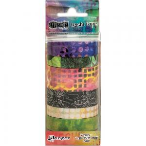 SET 3 Dyan Reaveley's  Washi Tape - Dylusions