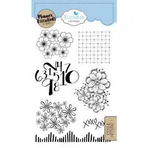 PATTERNS  Clear Stamp - Elisabeth Craft Design