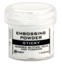 STICKY - Embossing Powder - Ranger
