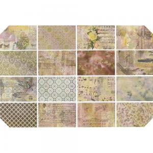 Eclectic Elements Wallflower-Tim Holtz