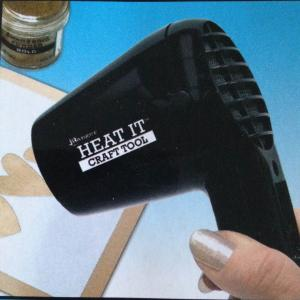 Heat It Craft Tool - Rangers - SVART