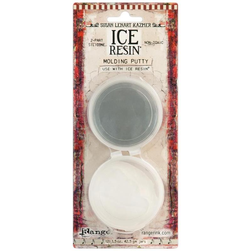 Molding Putty - Ice Resin Ranger