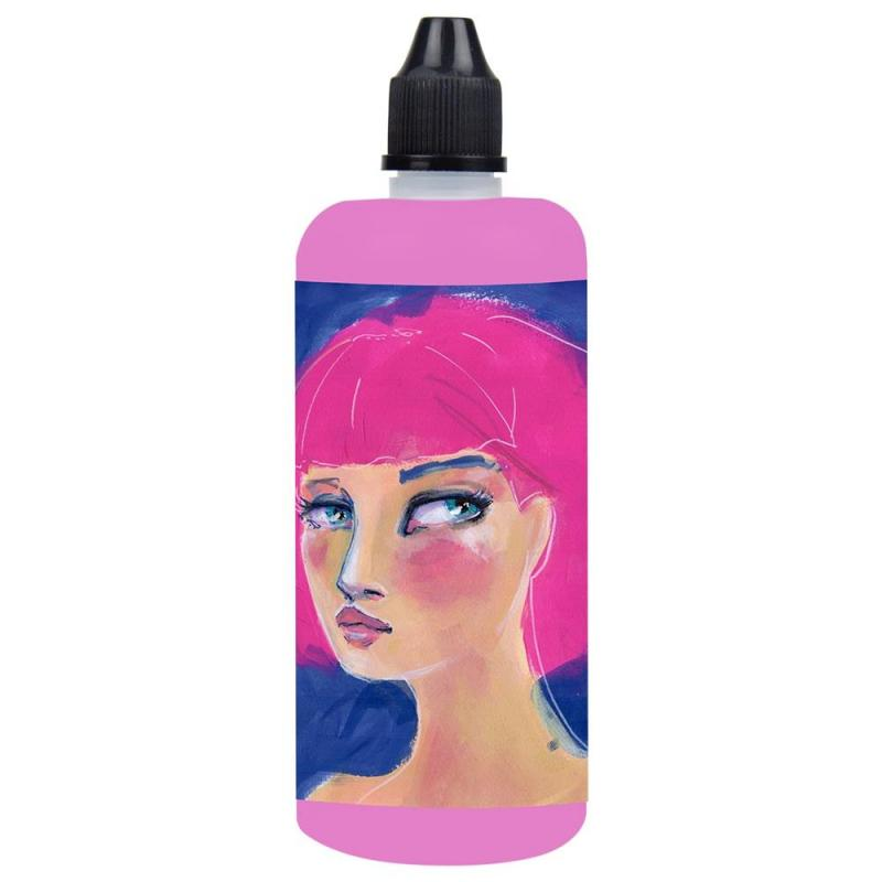 I LOVE YOU PINK Charismattic Matte Acrylic Paint - Jane Davenport