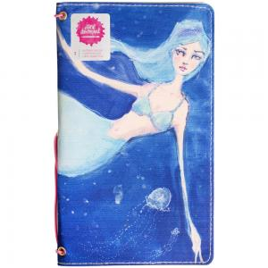 JD MM Butterfly Effect Book – Mermaid Cover