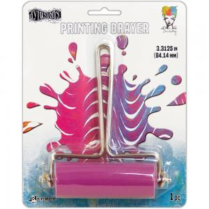 Gel Printing Brayer MEDIUM - Ranger