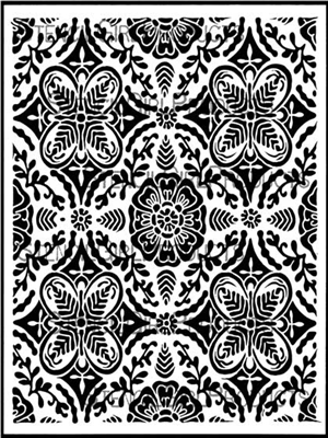 Tapestry - StencilGirl Products