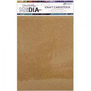 Dina Wakley Media Kraft Paper Pack