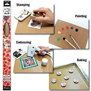 Non-Stick Crafts Sheet - Tim Holtz