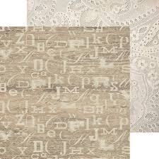 Rustic Harmony Collection - BLISS - KaiserCraft