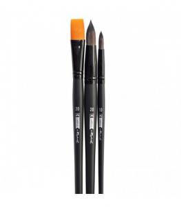 RAPHAEL CAMPUS WATERCOLOUR BRUSHES  XL