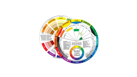 Color Wheel - Pocket