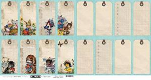 Childrens Collection SUMMERTAGS - Reprint