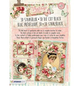 STANSBLOK - Vintage Cottage - StudioLight